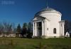 Церква-ротонда в Лебедівці