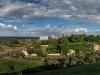 Черкаси. Вид з пагорбу Слави