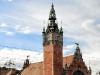 Gdańsk. Dworzec kolejowy