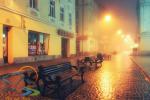 Midnight Lviv