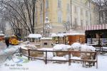Львів. Різдвяний Ринок
