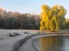 Черкаси. парк Перемоги