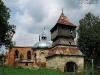 Михайлівський костел. Стара Сіль