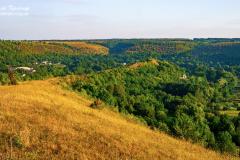 Гора Шпиль