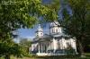 Скориківка. Миколаївська церква