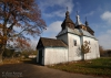 Пугачівка. Троїцька церква