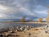 Дніпро в Черкасах