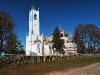 Преображенська церква в Мошнах