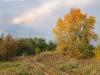 Осінь в Трахтемирові